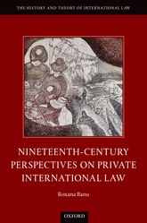 Nineteenth Century Perspectives on Private International Law