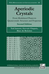 Aperiodic CrystalsFrom Modulated Phases to Quasicrystals:  Structure and Properties