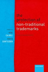The Protection of Non-Traditional TrademarksCritical Perspectives