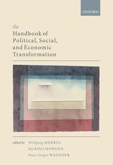 The Handbook of Political, Social, and Economic Transformation$