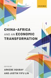 China-Africa and an Economic Transformation$