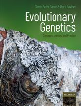 Evolutionary GeneticsConcepts, Analysis, and Practice$