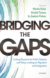 Bridging the GapsLinking Research to Public Debates and Policy Making on Migration and Integration