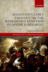 Augustine's Early Thought on the Redemptive Function of Divine Judgement