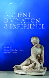 Ancient Divination and Experience