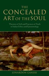 The Concealed Art of the Soul$