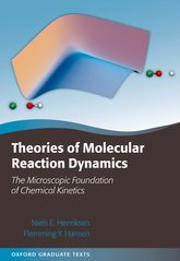 Theories of Molecular Reaction Dynamics$