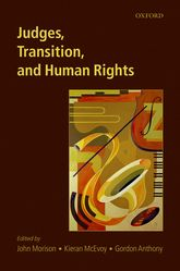 Judges, Transition, and Human Rights$
