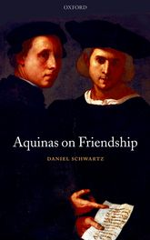 Aquinas on Friendship$