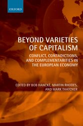Beyond Varieties of Capitalism$