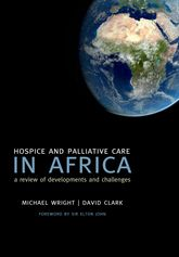 Hospice and Palliative Care in Africa