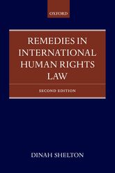 Remedies in International Human Rights Law$