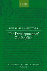 The Development of Old English