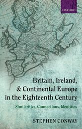 Britain, Ireland, and Continental Europe in the Eighteenth Century$