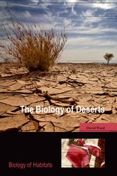 The Biology of Deserts