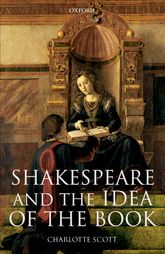 Shakespeare and the Idea of the Book$