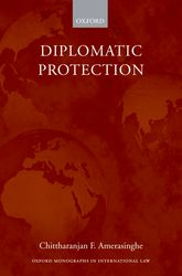 Diplomatic Protection$