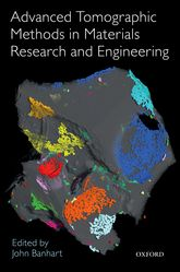 Advanced Tomographic Methods in Materials Research and Engineering$
