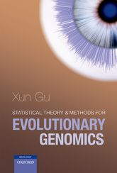 Statistical Theory and Methods for Evolutionary Genomics