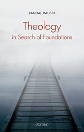 Theology in Search of Foundations$