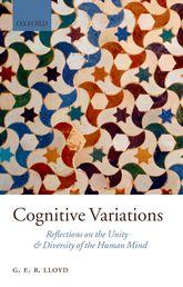 Cognitive Variations - Reflections on the Unity and Diversity of the Human Mind | Oxford Scholarship Online