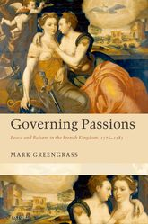 Governing Passions