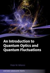 An Introduction to Quantum Optics and Quantum Fluctuations | Oxford Scholarship Online