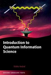 Introduction to Quantum Information Science$