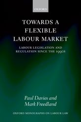 Towards a Flexible Labour Market