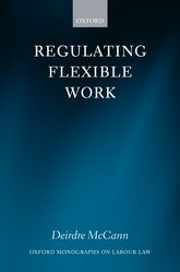 Regulating Flexible Work$
