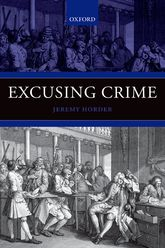 Excusing Crime | Oxford Scholarship Online