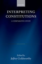Interpreting Constitutions