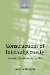 Constructions of Intersubjectivity