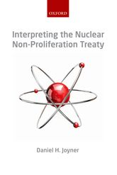 Interpreting the Nuclear Non-Proliferation Treaty