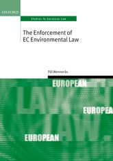 The Enforcement of EC Environmental Law