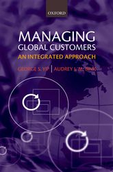 Managing Global CustomersAn Integrated Approach$