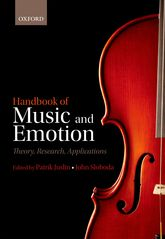 Handbook of Music and Emotion: Theory, Research, Applications$