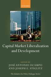 Capital Market Liberalization and Development | Oxford Scholarship Online