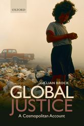 Global Justice – A Cosmopolitan Account | Oxford Scholarship Online