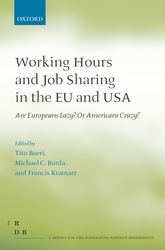 Working Hours and Job Sharing in the EU and USA