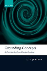 Grounding ConceptsAn Empirical Basis for Arithmetical Knowledge