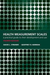 Health Measurement Scales