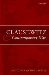 Clausewitz and Contemporary War$