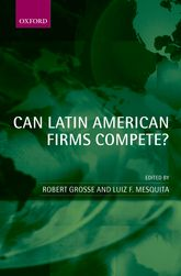 Can Latin American Firms Compete