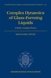 Complex Dynamics of Glass-Forming Liquids