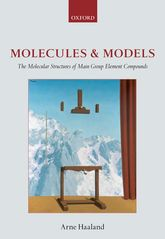 Molecules and Models$