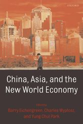 China, Asia, and the New World Economy$