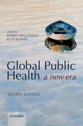 Global Public HealthA New Era$