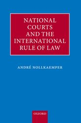 National Courts and the International Rule of Law$