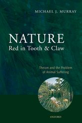 Nature Red in Tooth and Claw$